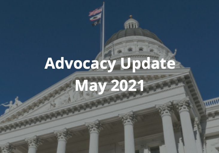 Advocacy Update May 2021